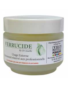 Verrucide by Dr Jouille®