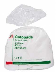 Cotopads