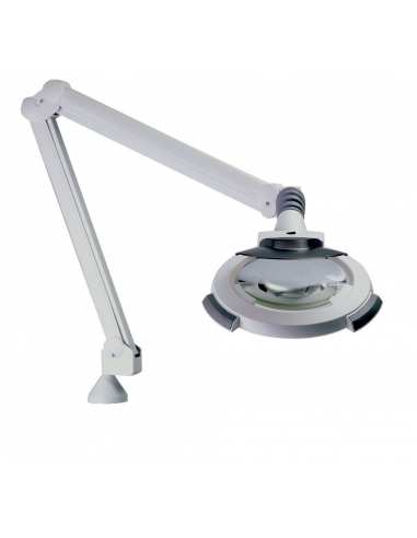 Lampe loupe Led Circus ~  ~ Equipement
