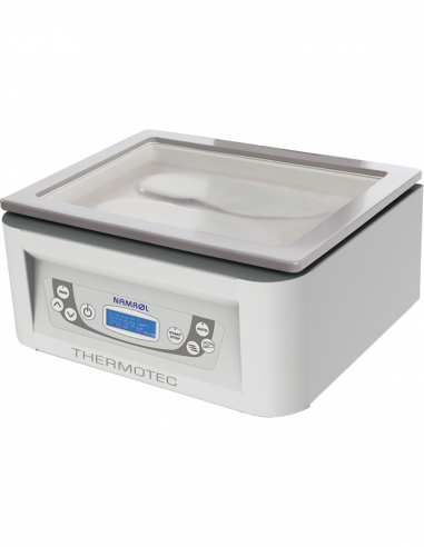 Plateforme Thermoformage Podologie Thermotec ~ NAMROL ~ Equipement